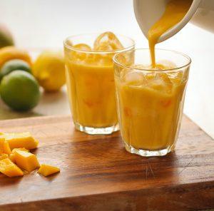 Cijeđeni sokovi & Smoothies